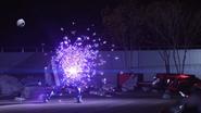 Diamond Discharge Crash (Diamond Cluster)