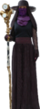 KRHi-Black Puppet (Female)