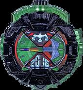 KRZiO-Amazon Omega Ridewatch (Inactive)