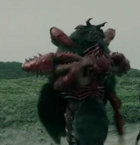 Crab Amazon 3