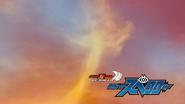GRE Kamen Rider Specter Title
