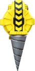 KRDr-Rumble Smasher