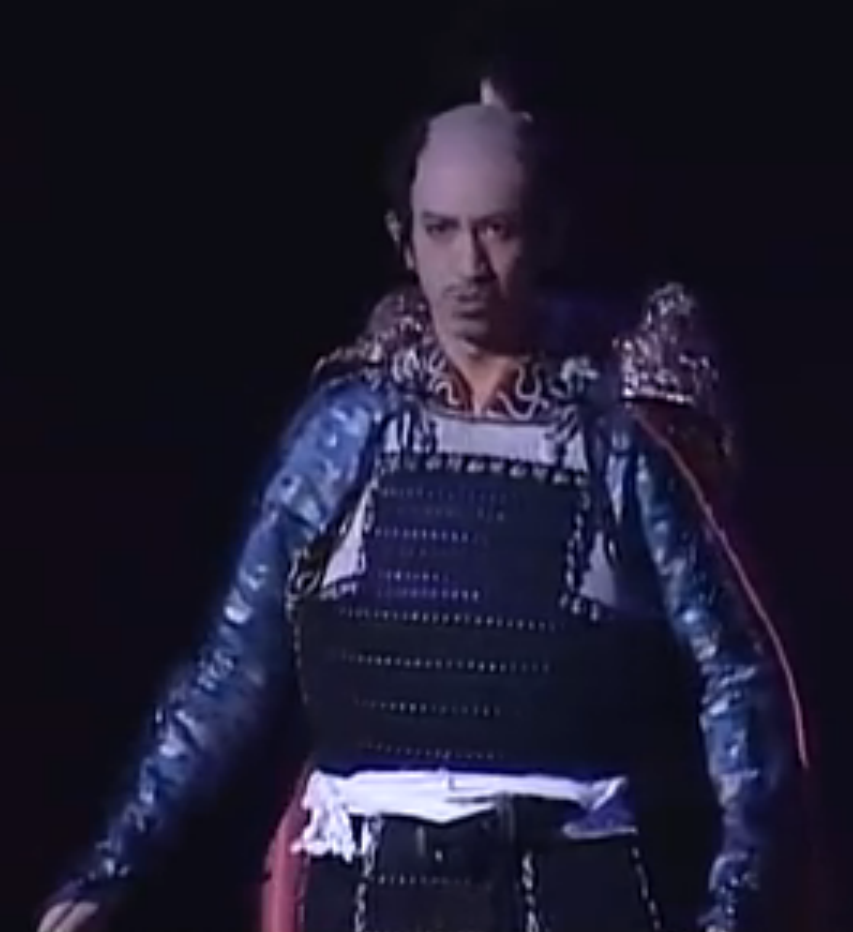 Oda Nobunaga (Den-O)