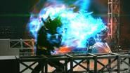 Cross-Z Dragon Scrap Break + Let's Break Step 3