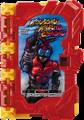 KRSa-Kousoku Kabuto Goroku Wonder Ride Book