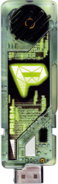 KRW-Prism Memory