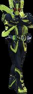 Kamen Rider Zero-One Shining Hopper in City Wars