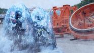 Jacking Break Freezing Bear Vers 3 Part 3