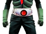 Kamen Riders' Upgrade Forms