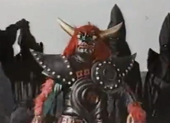 Destron Monster (Super Riders)