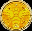 KRO-Hachi Medal