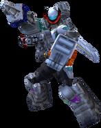 Kamen Rider Birth Birth Day in City Wars
