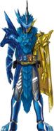 KRSa-Bladespegasuslionalangina
