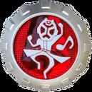 KRWi-Dance Wizard Ring