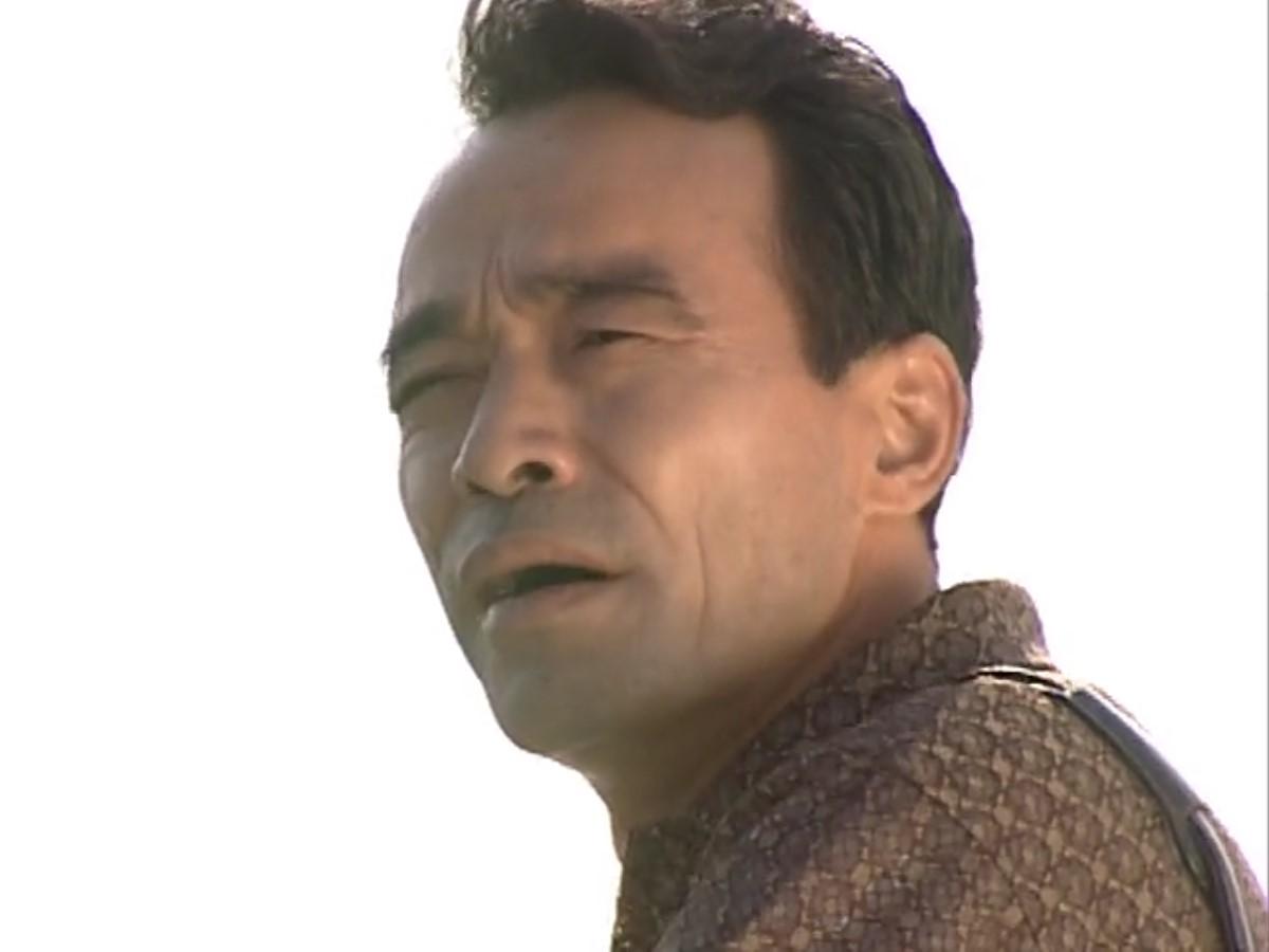 Kazuo Ashihara