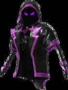 KRGh-Zero Specter Ghost