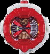 KRZiO-Den-O Liner Form Ridewatch (Inactive)