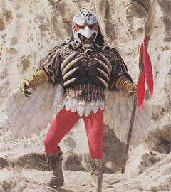 Ghengis Khan-Condor