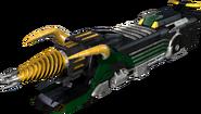 KRDO-ZeroLiner Drill (Battle Mode)