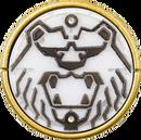 KRO-Shirokuma Medal