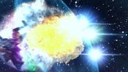Chou Ginga Explosion Ver1 Step 5