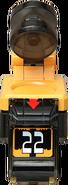 KRFo-Hammer Switch