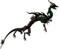 KRGa-Evolved Seiryu Inves