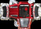 KRGa-Genesis Driver