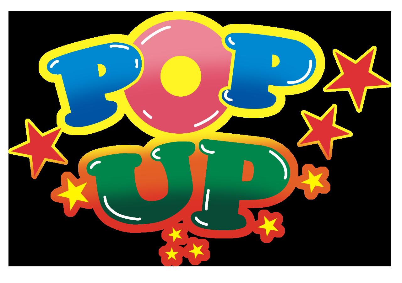 Team Pop Up