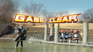 Game Clear Simulations