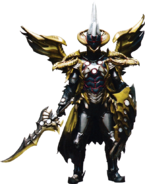 KREA-Gamedeus Bugster