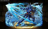 King lion senki (puzzles and dragons)