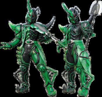 Anthopper Imagin