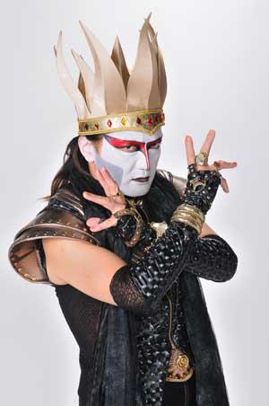 Demon Kakka