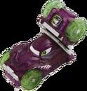 KRDr-Shift Massive Monster Lever Mode