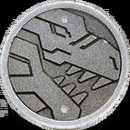 KRO-Tyranno Cell Medal