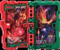 KRSa-Happy Brave Dragon Wonder Ride Book (Transformation Page)
