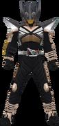 Kamen Rider PunchHopper in City Wars