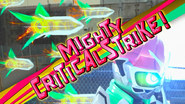 Mighty Critical Strike (Creator) 3 Prelude