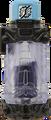KRBu-Rocket Fullbottle