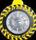 KRDr-Kouji Genbar Tire