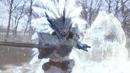 KRSa-Bladestategamihyoujuusenki (With Hedgehog Quills)