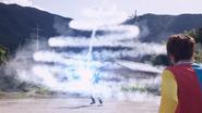 Rocket Steam Attack Ver 2 Step 3
