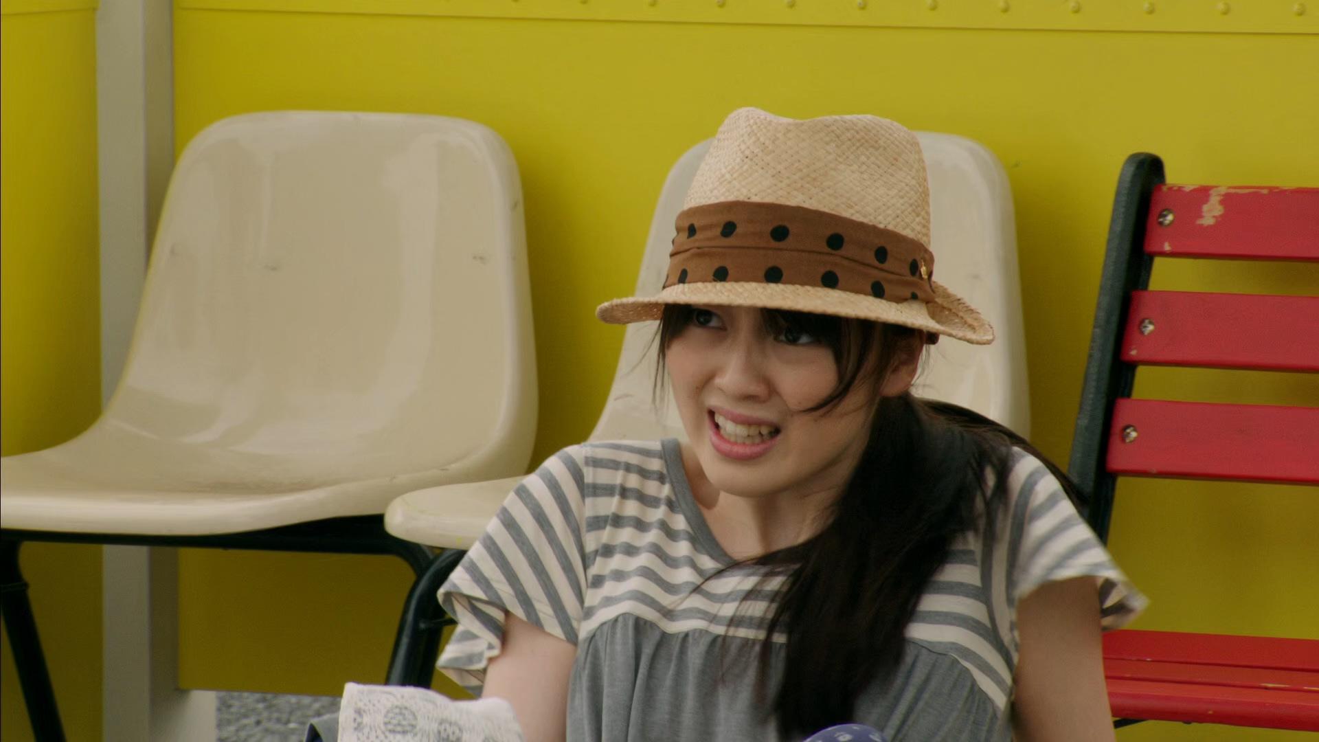 Aya Yamamoto
