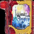 KRSa-Wonder Almighty Wonder Ride Book