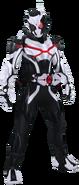 Kamen Rider Ark-One in City Wars