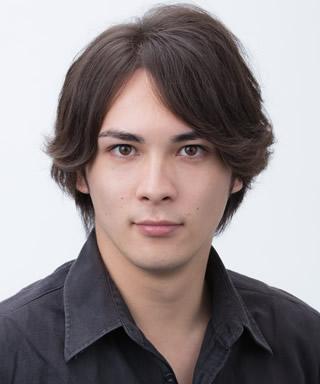 Justin Tomimori