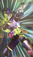Snipe Proto Hunter Gamer