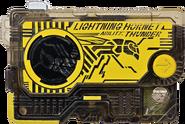 KR01-Lightning Hornet Progrisekey