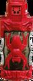 KRBu-Killbus Spider Fullbottle